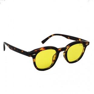 عینک شب مدل Ce-86374-Yleo