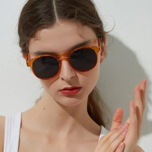 عینک آفتابی مدل Half-3185-Orng