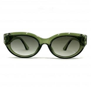 عینک آفتابی گربه ای مدل Cat-13016-Grn