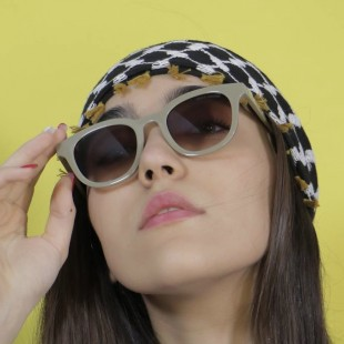 عینک آفتابی مدل Gm4-2158-Olv