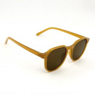 عینک آفتابی مدل Zn-3528-Tea