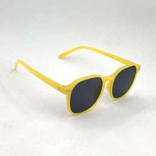 عینک آفتابی مدل Zn-3528-Ylo