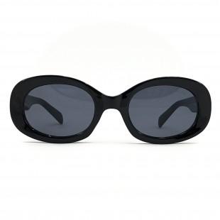 عینک آفتابی مدل Zn-3535-Blc