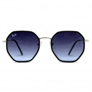 عینک آفتابی مدل Hexa-19200-Navy