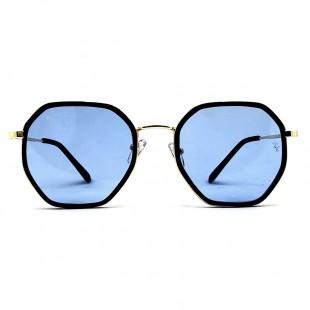 عینک آفتابی مدل Hexa-19200-Blu
