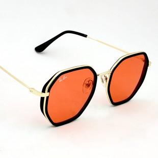 عینک آفتابی مدل Hexa-19200-Red