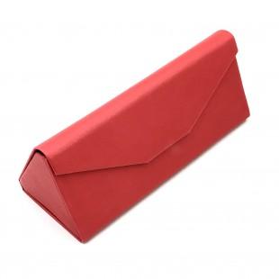 قاب عینک مثلثی تاشو، مدل T-Red