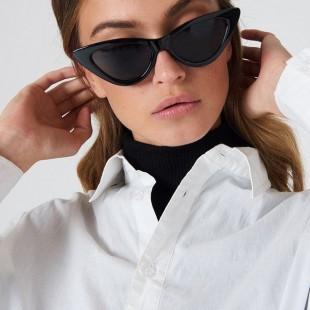 عینک آفتابی گربه ای مدل Cat-8415-Blc