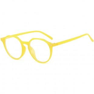 فریم عینک طبی مدل Z-3366-Ylo