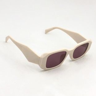 عینک آفتابی مدل Geo-1009-Pnk