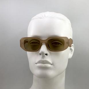 عینک آفتابی مدل Geo-1009-Brn