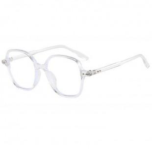 فریم عینک طبی مدل Z-3501-Tra