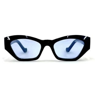 عینک آفتابی گربه ای مدل Cat-3921-Bblu