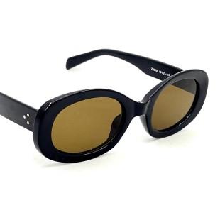 عینک آفتابی مدل Zn-3535-Bbrn