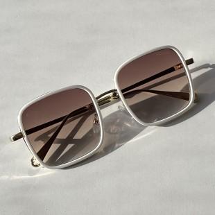 عینک آفتابی مدل Pic-Wht