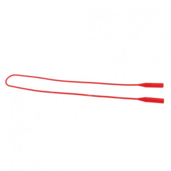 بند سیلیکونی قرمز