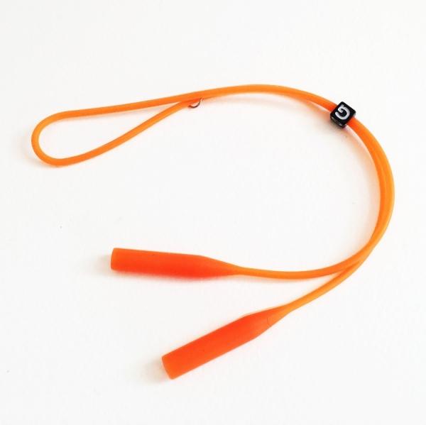 بند سیلیکونی نارنجی Orange