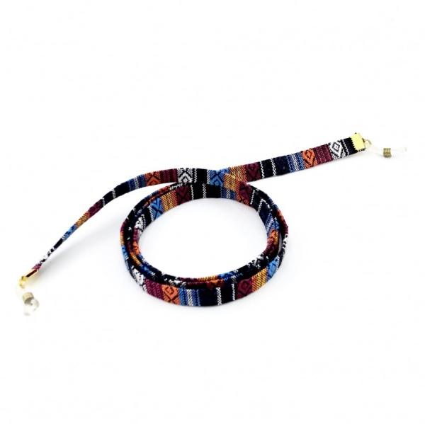 بند پارچهای Cloth-Nbs-Blu