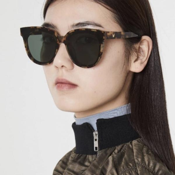 عینک آفتابی مدل GMM-LEO