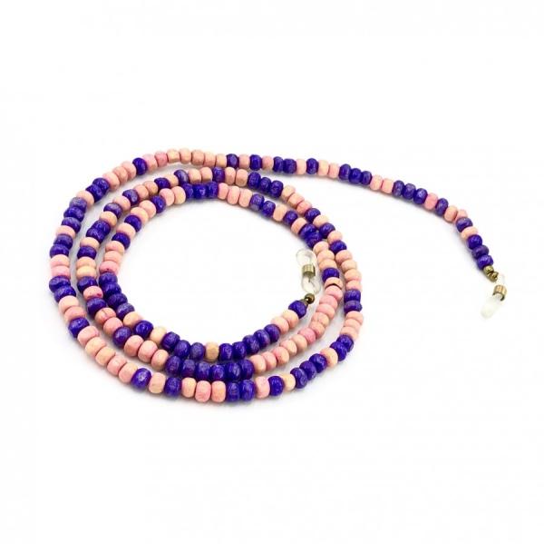 بند مهرهای Purple