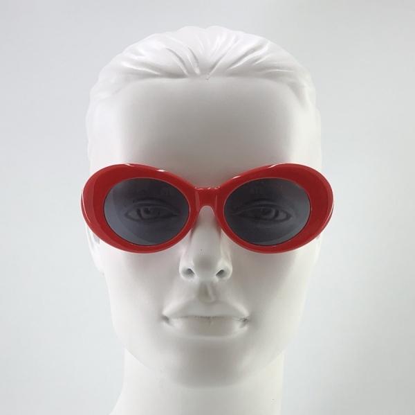 عینک آفتابی مدل ellipse-red