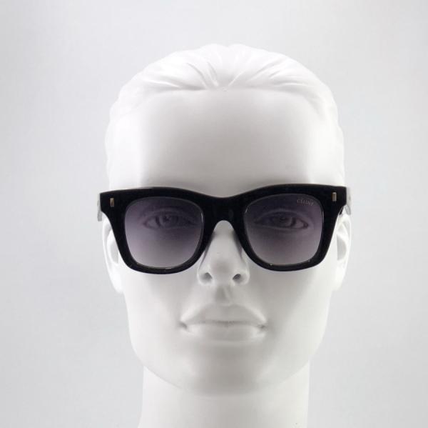 عینک آفتابی مدل Gold pink