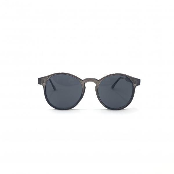 عینک آفتابی مدل half iron grey
