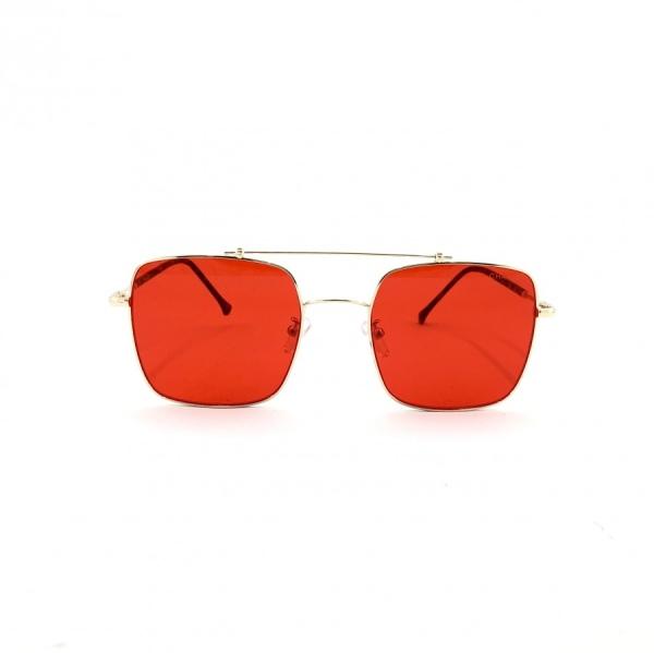 عینک آفتابی مدل Red-iron