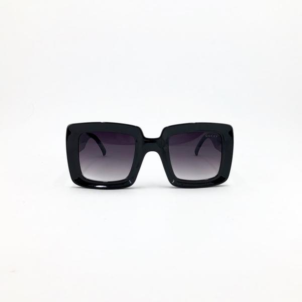 عینک آفتابی مدل Square-Leo