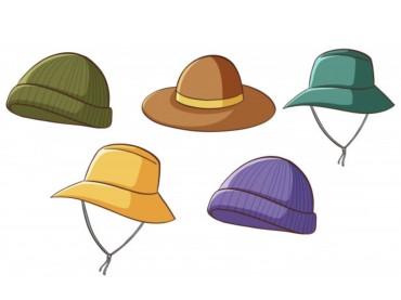 کلاه و سرپوش