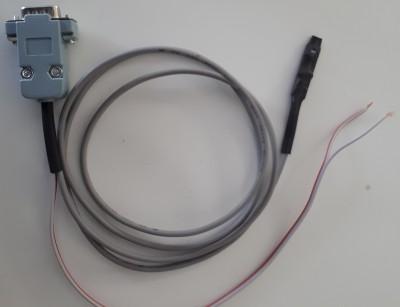 سنسور جوجه کشی SHT11 با کابل 1 متری