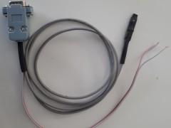 سنسور جوجه کشی SHT15 با کابل 1 متری