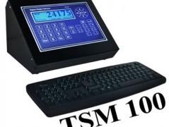 نمایشگر (اندیکاتور) باسکول مدل TSM100