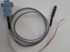 کنترلر جوجه کشی الکترون مدل ES-100 با سنسور SHT11