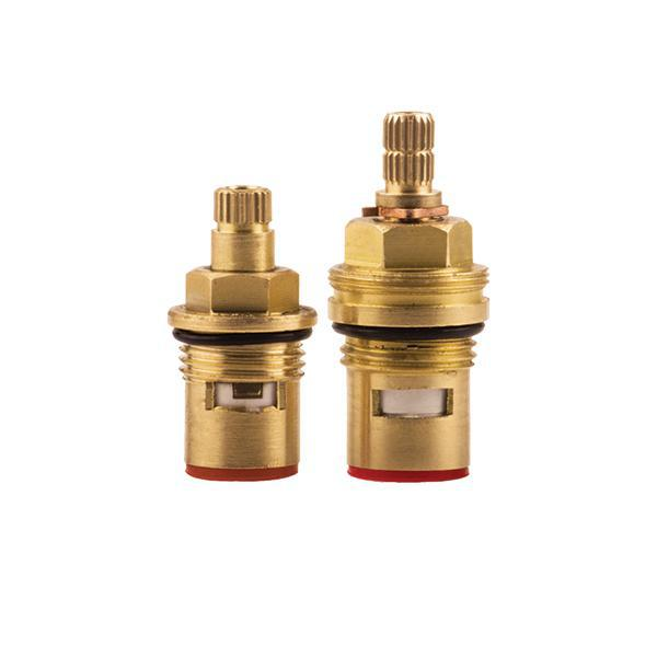 Brass Ceramic Disc Valve Cartridge