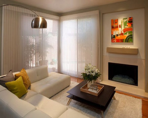 Different Types of Windows Treatment