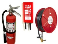 Fire Fighting Systems and Equipment