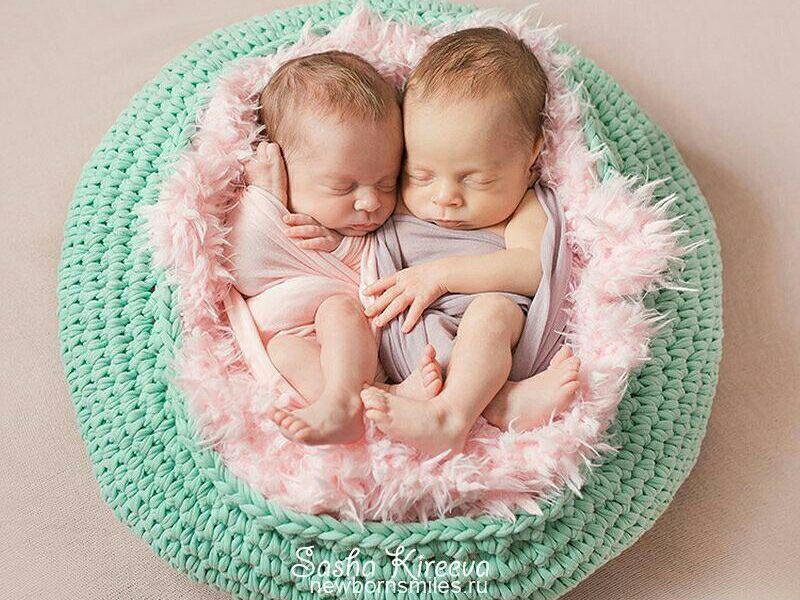 عوامل موثر در افزایش بارداری دو قلو