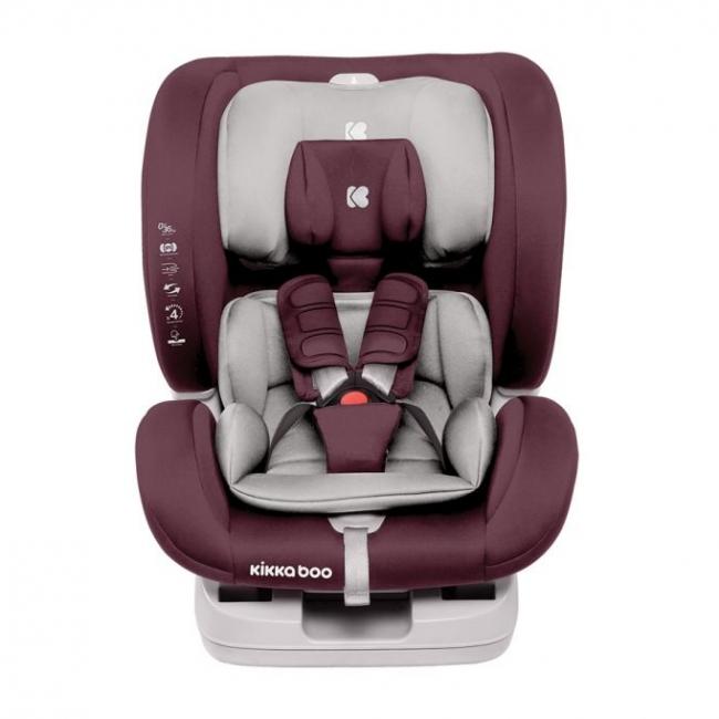 صندلی ماشین کیکابو مدل 4in1