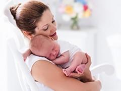 رابطه نوزاد و مادر در شکل گیری شخصیت افراد