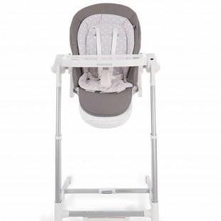 صندلی غذای کودک پریما تاب شو برقی prima