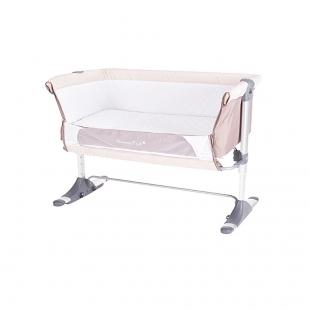 تخت کنار مادر کیکابو مدل Bonne Nuit