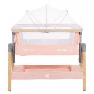 تخت کنار مادر چوبی Nanna