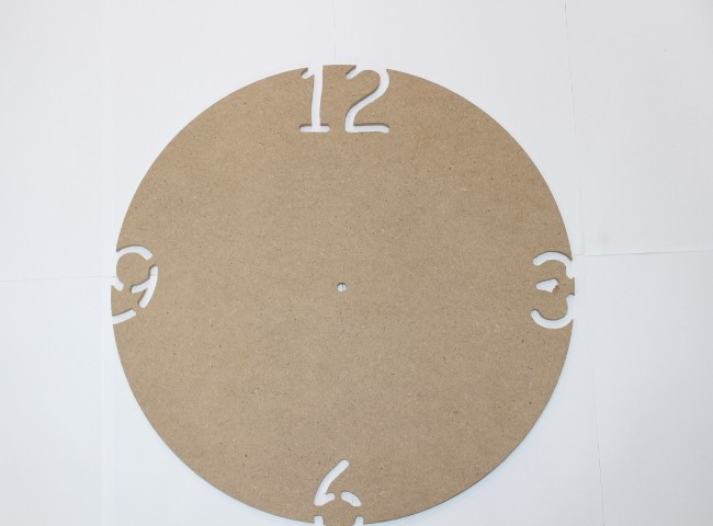 ساعت کد112 ابعاد40