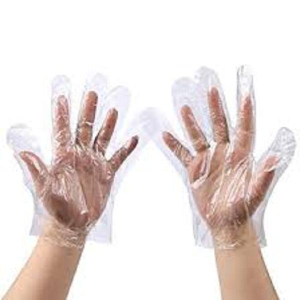 دستکش پلاستیکی