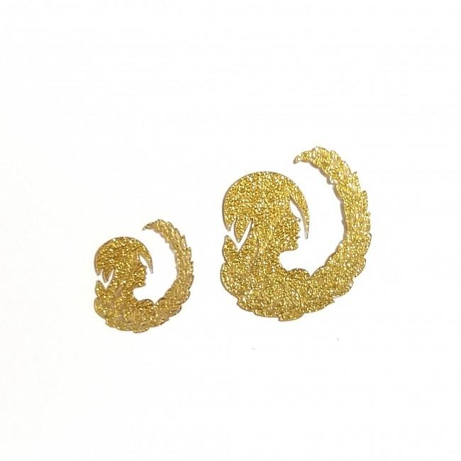 نماد طلایی شهریور کد  20