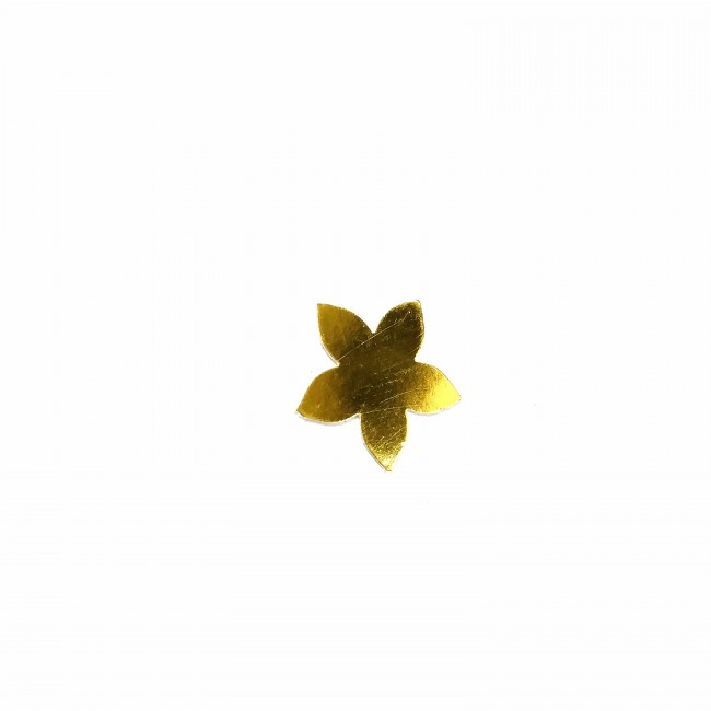 استیکر  گل لیلیوم  شماره 49