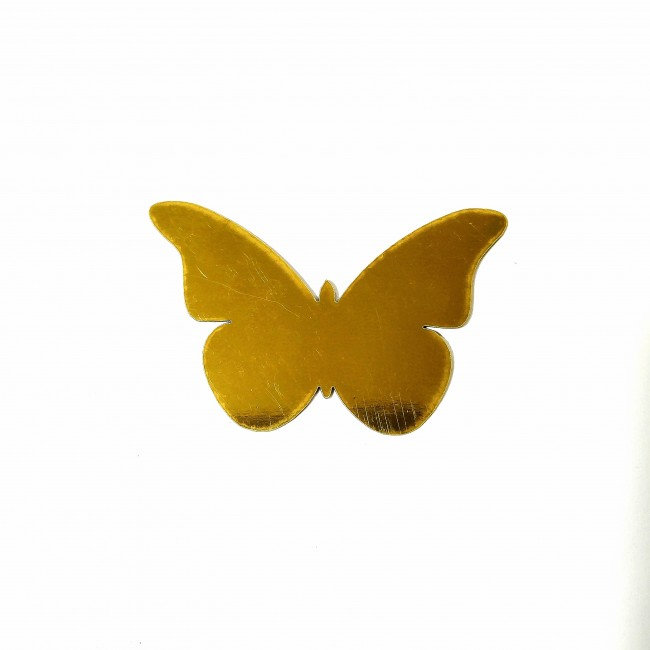 استیکر پروانه بزرگ  14