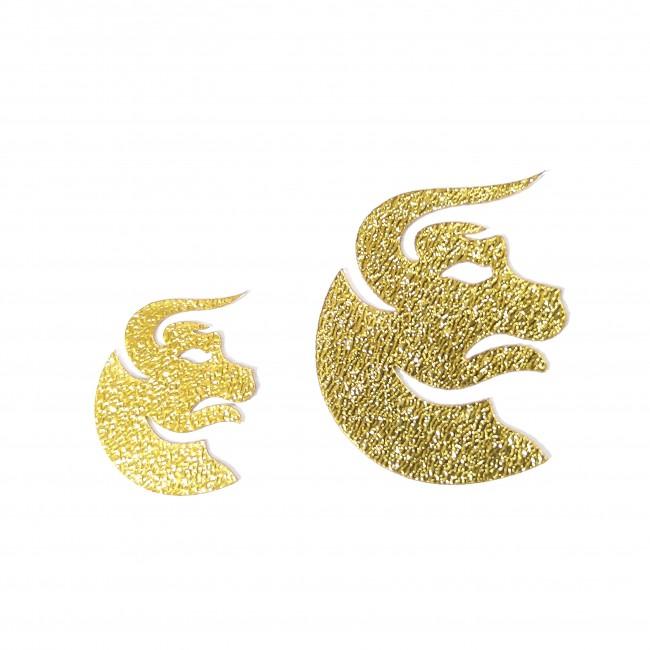 نماد طلایی اردیبهشت کد 1