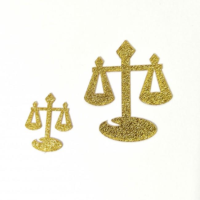 نماد طلایی مهر کد 17